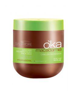 Oka-Macadamia-Mask