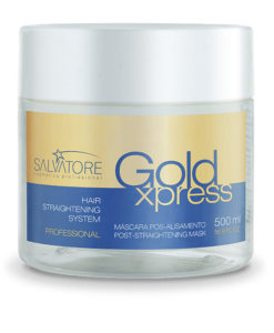 Gold Xpress Mask 500ml