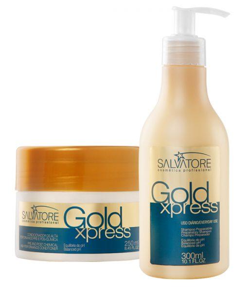 GoldXpressKit
